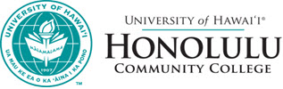 Honolulu Community College Icon